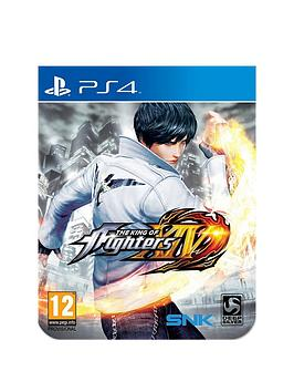 playstation-4-king-of-fighters-14-ps4