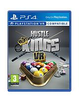 Hustle Kings - PlayStation VR Compatible - PS4