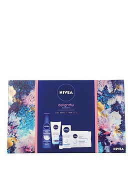 nivea-female-delightful-moments-gift-set