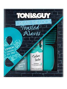 toniguy-casual-collection-kit