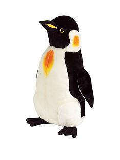 melissa-doug-penguin-plush