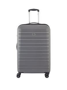 delsey-segur-70cm-4-double-wheel-medium-trolley-case