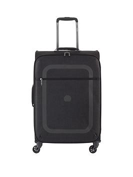 delsey-dauphine-66cm-4-wheel-medium-trolley-case