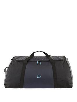 delsey-vincennes-79cm-foldable-duffle-bag