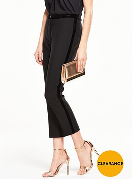 v-by-very-slim-leg-velvet-trim-trouser