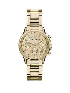 armani-exchange-armani-exchange-gold-tone-dial-chronograph-gold-tone-bracelet-ladies-watch