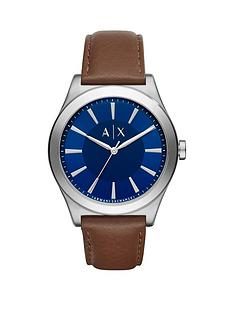 armani-exchange-nico-blue-dial-brown-leather-strap-mens-watch