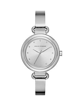 armani-exchange-armani-exchange-madeline-silver-tone-dial-stainless-steel-bracelet-ladies-watch