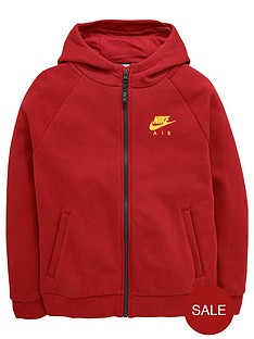 nike-air-older-boys-zip-through-hoodie