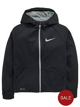 nike-older-boys-thermanbspzip-through-hoodie