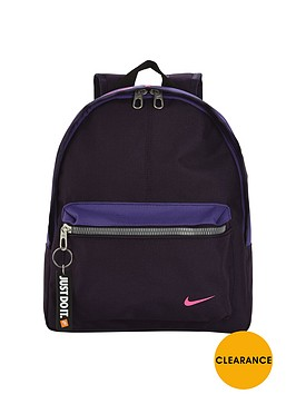 nike-girls-small-classic-backpack