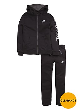 nike-older-boys-fleece-warm-up-tracksuit