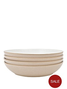 denby-elements-4-piece-pasta-bowl-set-ndash-natural