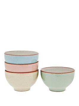 denby-always-entertaining-lsquodelirsquo-4-piece-small-bowl-set