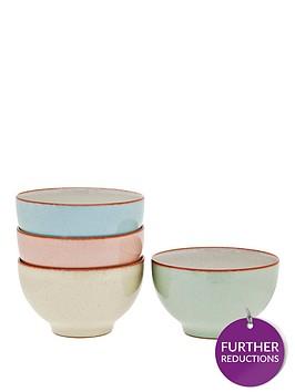 denby-always-entertaining-lsquodelirsquo-4-piece-small-bowl-set