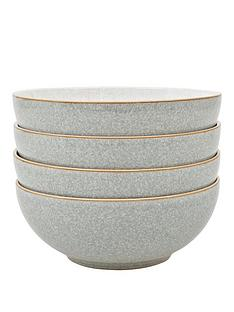 denby-elements-4-piece-cereal-bowl-set-ndash-light-grey