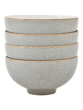 denby-elements-4-piece-rice-bowl-set-ndash-light-grey