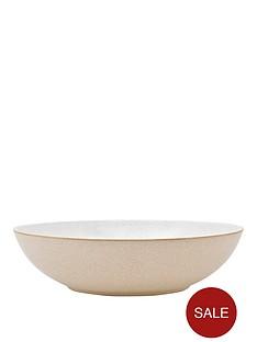 denby-elements-natural-serving-bowl