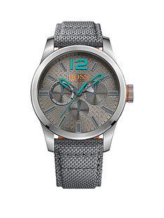 hugo-boss-hugo-boss-paris-grey-dial-blue-accents-grey-strap-mens-watch