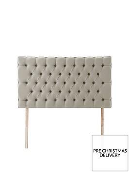 silentnight-amalia-fabric-buttoned-headboard-available-in-3-colours