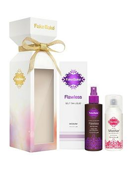 Fake Bake Flawless And Oil Free Mistifier Gift Set
