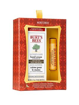 burts-bees-naturally-nourishing-gift-setnbspamp-free-burts-bees-naturally-gifted-bloom-bundle-offer