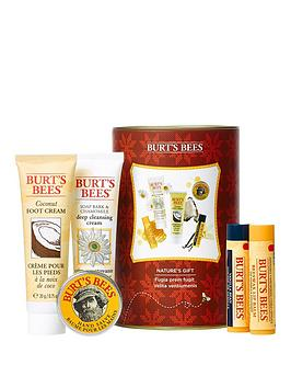 burts-bees-natures-gift-setnbspamp-free-burts-bees-naturally-gifted-bloom-bundle-offer