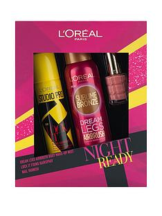 loreal-paris-l039oreacuteal-parisnight-ready-party-pack