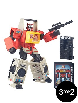 transformers-transformer-generation-leader-autobot-blaster
