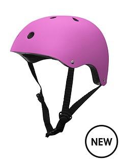 feral-bike-bmxskate-helmet-pink