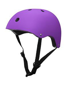 feral-bike-bmxskate-helmet-purple