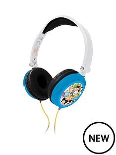 tsum-tsum-tsum-tsum-stero-headphones