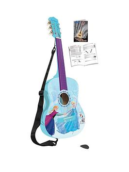 disney-frozen-acoustic-guitar
