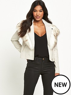 river-island-faux-fur-collar-pu-biker