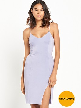 river-island-slinky-cami-dress-lilac