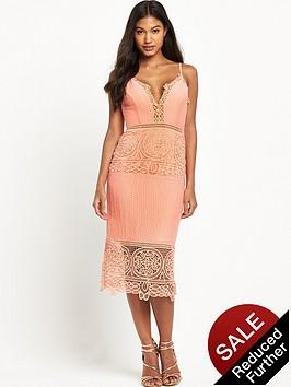 river-island-lace-midi-bodycon-dress