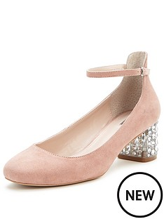 carvela-embellished-heel-court