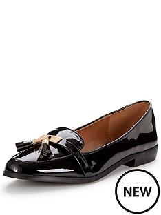 miss-kg-nadia-tassel-loafer