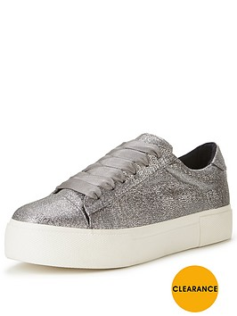 miss-kg-lavin-lace-up-plimsoll