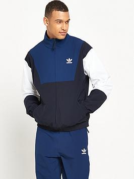 Adidas Originals Blocked Wind Jacket