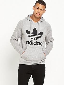 Adidas Originals 3 Foil Hoodie