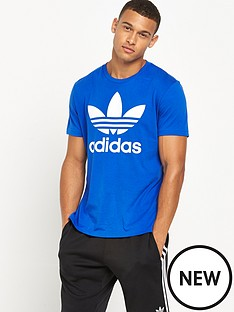 adidas-originals-trefoil-t-shirt