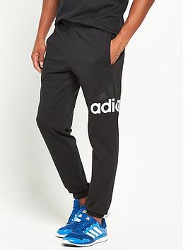 Adidas Essential Logo Track Pants