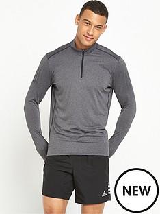 adidas-response-long-sleeve-running-zip-top