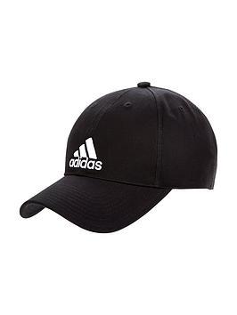 adidas-logo-cotton-cap