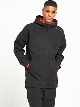 Adidas Zne 9010 Hooded Jacket