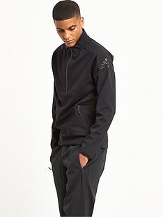 adidas-zne-9010-half-zip-woven-track-top