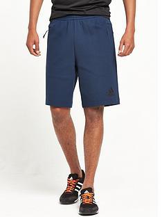 adidas-zne-knit-short