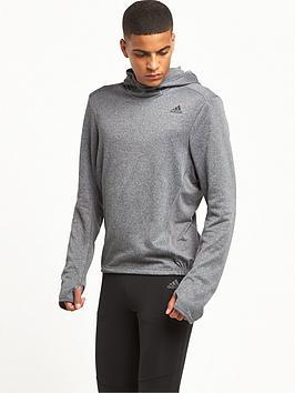 Adidas Response Running Hoodie