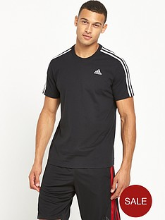 adidas-essential-3s-t-shirt